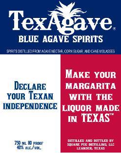 TexAgave